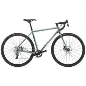 Kona Rove ST Hybrid Bike 2016