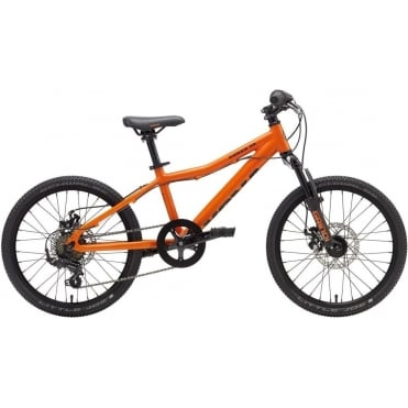Kona Shred 20 Kids Mountain Bike 2017