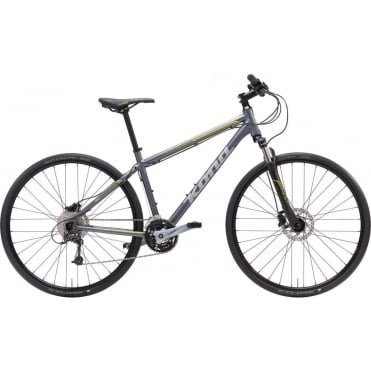 Kona Splice DL Hybrid Bike 2017