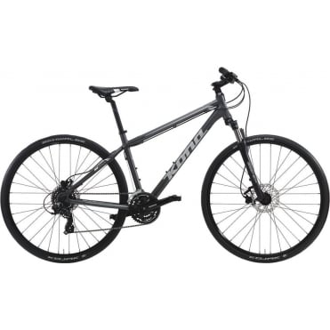 Kona Splice EU Hybrid Bike 2016