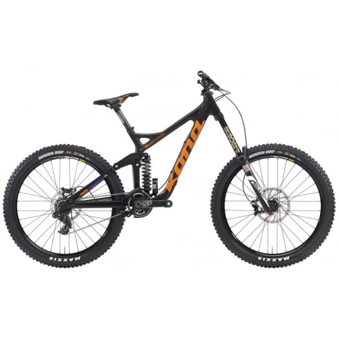 Kona Supreme Operator Mountain Bike 2016