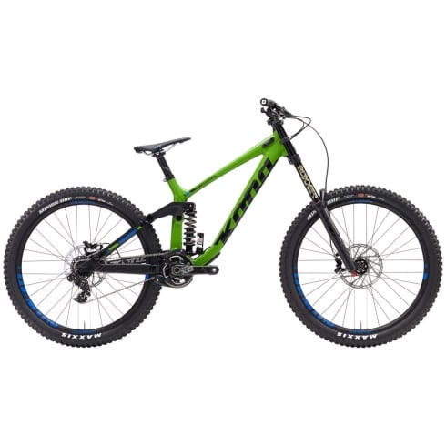 Kona Supreme Operator Mountain Bike 2017