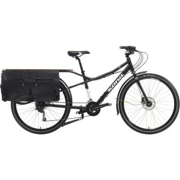 Kona UTE Cargo Hybrid Bike 2017