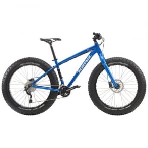 Kona Wo Fat Bike 2016