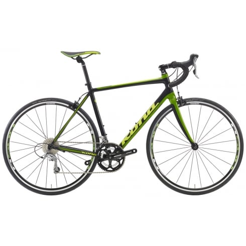 Kona Zing AL Road Bike 2016