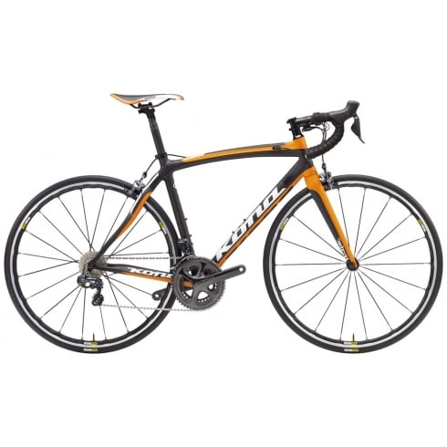 Kona Zing CR Road Bike 2017