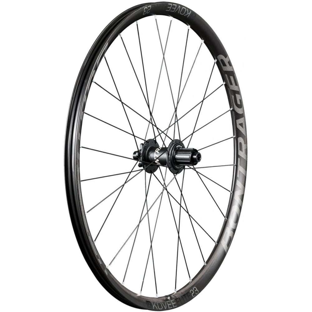 Bontrager Kovee Elite 23 TLR 27.5 Boost Wheel | Triton Cycles