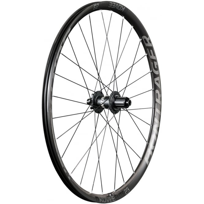 Bontrager Kovee Elite 23 TLR 27.5 Boost Wheel