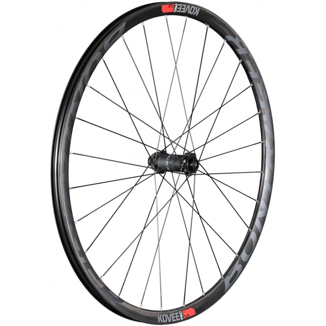 Bontrager KoveePro 27.5 Boost Clincher Wheel