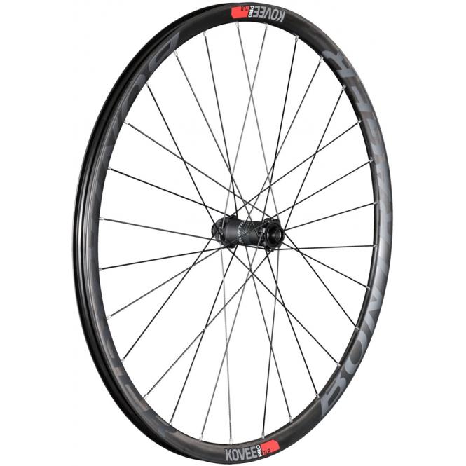 Bontrager KoveePro 27.5 Boost Clincher Wheel