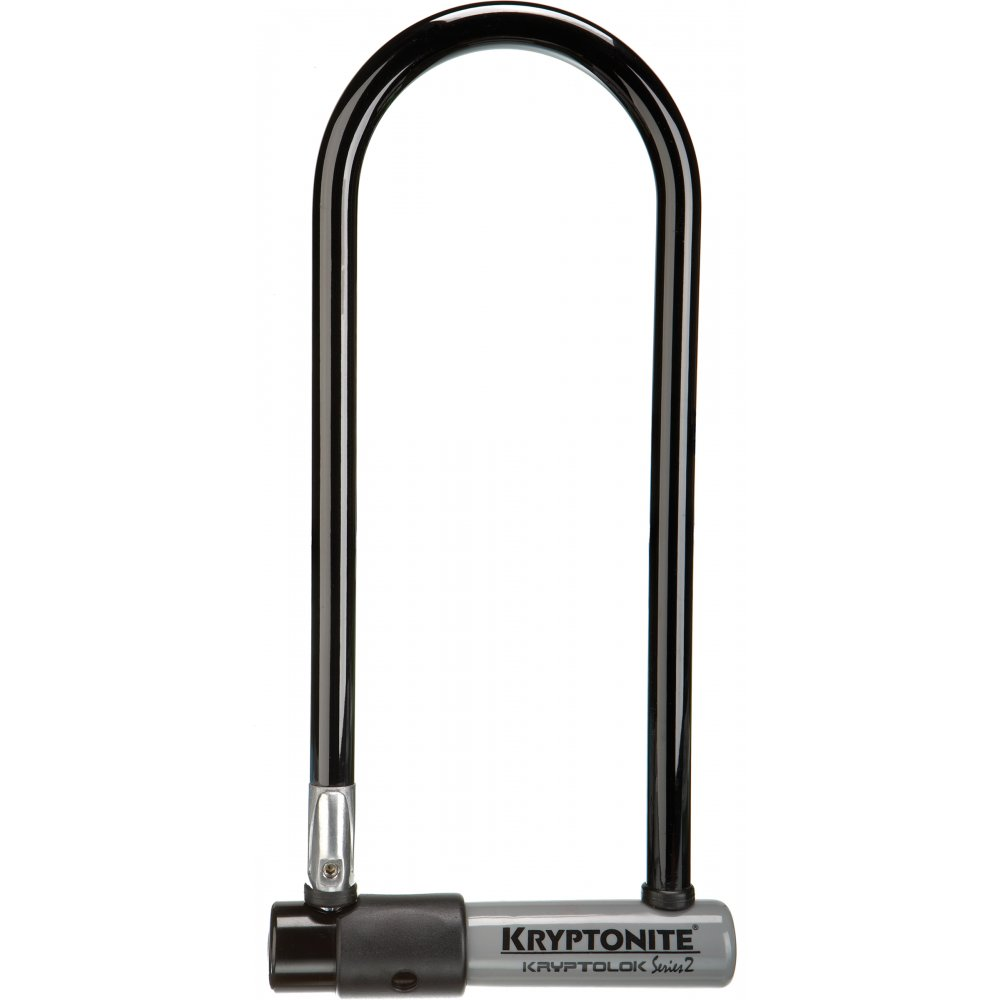 kryptonite kryptolok series 2 long shackle u lock triton cycles. Black Bedroom Furniture Sets. Home Design Ideas
