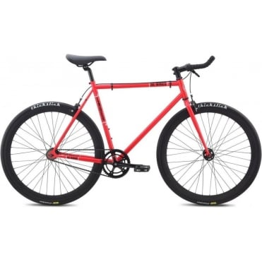 Lager Single Speed Bike 2015