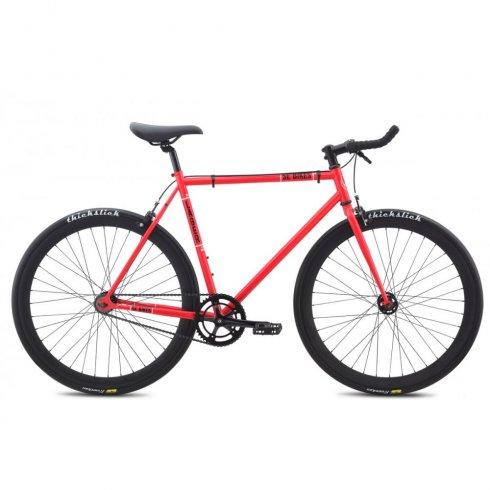 SE Lager Single Speed Bike 2015 - Red