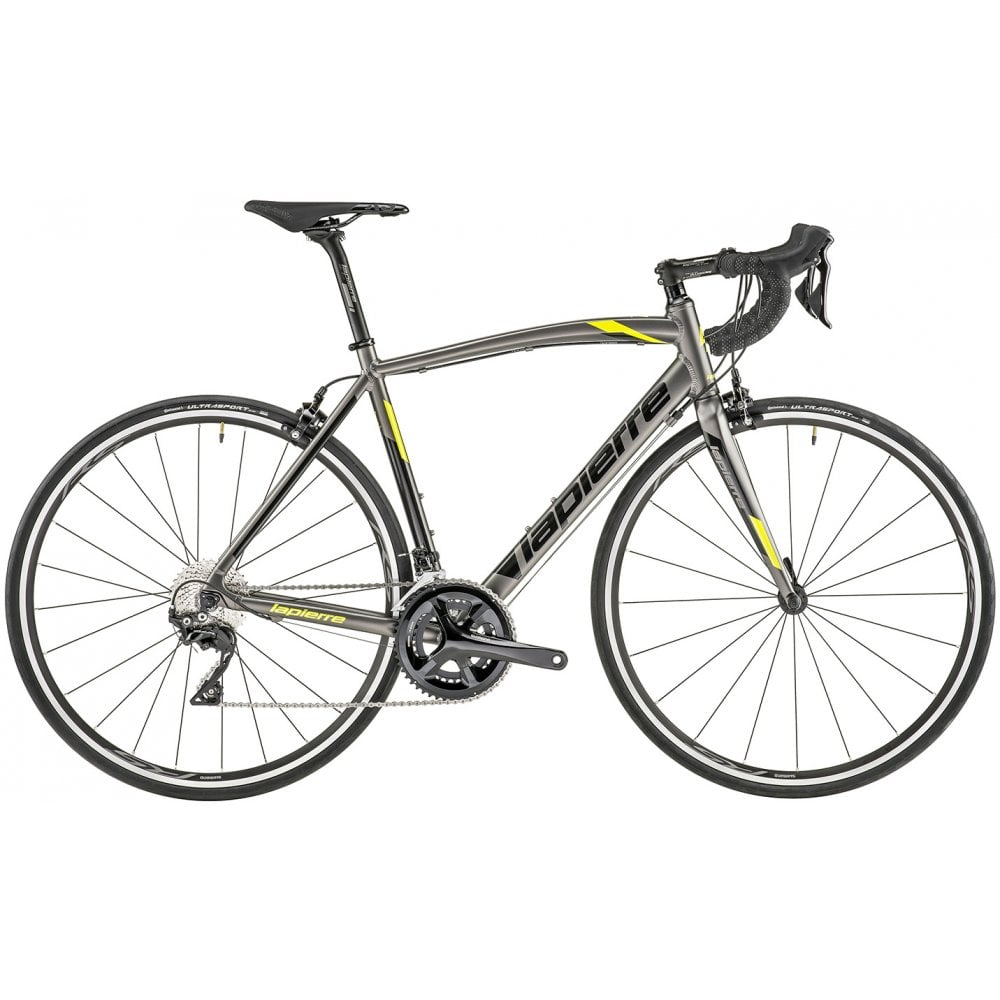 6dde52c6b62 Lapierre Audacio 500 CP Road Bike 2019 | Triton Cycles