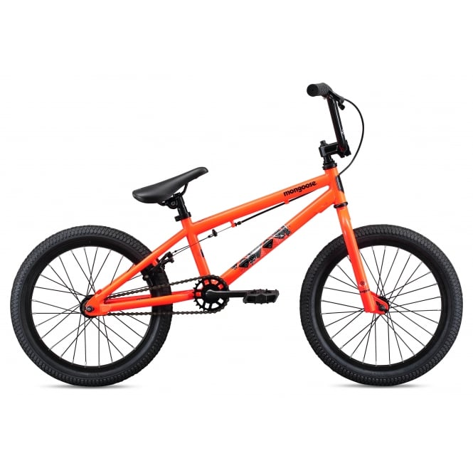 Mongoose Legion L18 Kids BMX Bike 2018