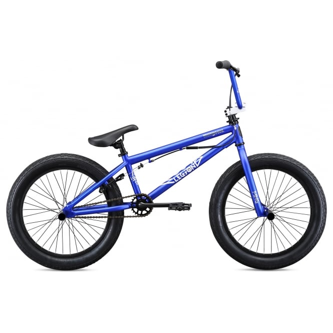 Mongoose Legion L20 BMX Bike 2018