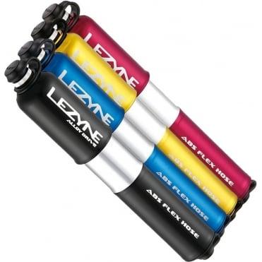 Lezyne Alloy Drive V2 ABS Hand Pump