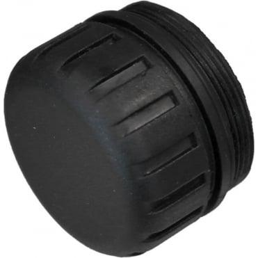 Lezyne Micro/Macro Plastic Battery Cap & Seal