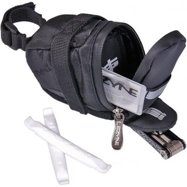 S-Caddy Loaded Saddle Bag