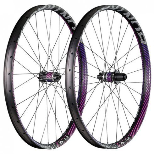 Bontrager Line Plus TLR Disc 29