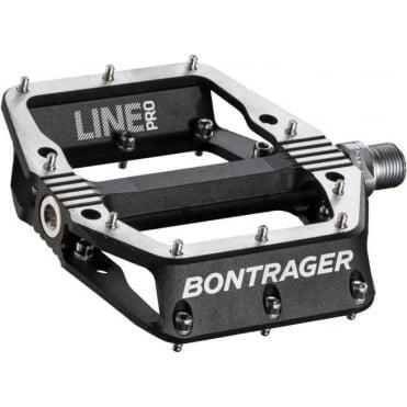 Bontrager Line Pro Flat Pedals