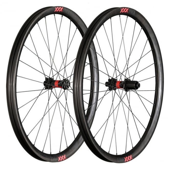 Bontrager Line XXX 27.5 Boost Clincher Wheel