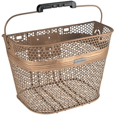 Linear QR Basket w/o Bracket