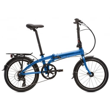 Link C8 Folding Bike - Factory Seconds