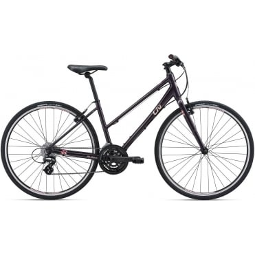 Liv Alight 2 Women's Urban Bike 2018