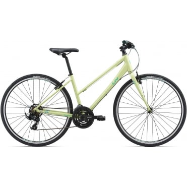 Liv Alight 3 Women's Urban Bike 2018
