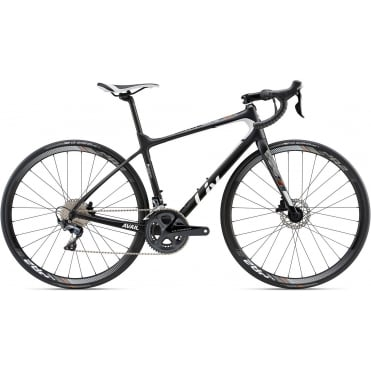 Liv Avail Advanced 1 Carbon Women's Road Bike 2018