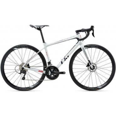 Liv Avail Advanced 2 Carbon Women's Road Bike 2018
