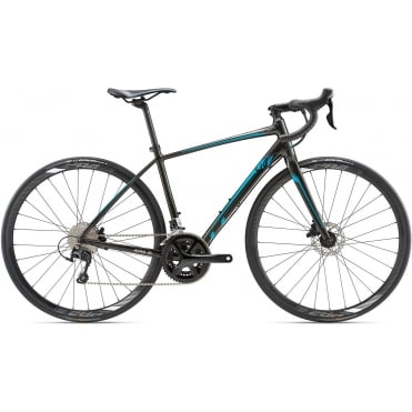Liv Avail SL 1 Disc Women's Road Bike 2018