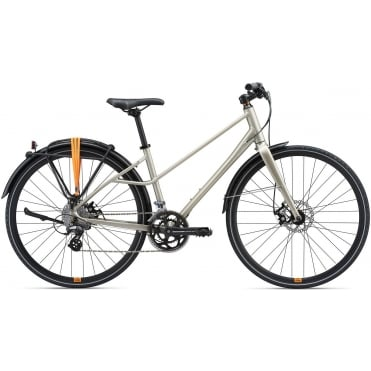 Liv BeLiv 2 City F Women's Urban Bike 2018