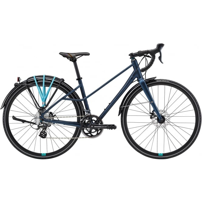 Giant Liv BeLiv 2 City Women's Urban Bike 2018