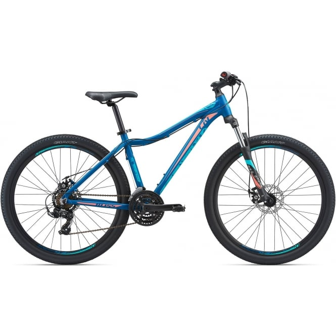 Giant Liv Bliss 2 Women's Mountain Bike 2018