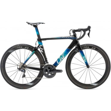 Liv Envie Advanced 1 Women's Road Bike 2018