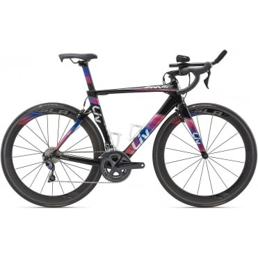 Liv Envie Advanced TRI Women's Road Bike 2018