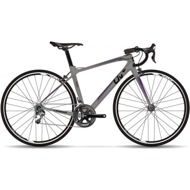 Liv Langma Advanced 2 Women's Road Bike 2018