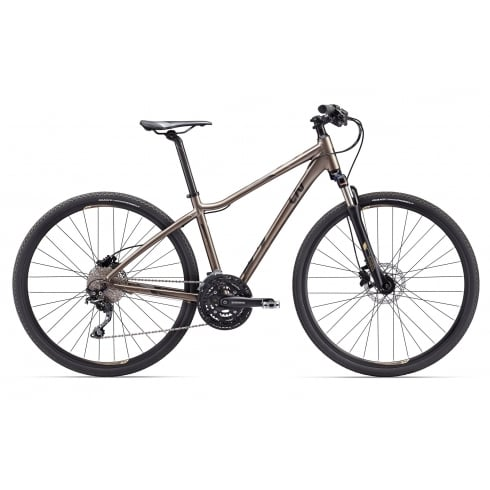 Giant Liv Rove 1 Disc Adventure Bike 2017