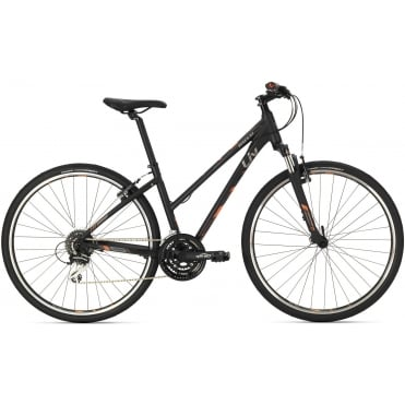 Liv Rove 3 Women's Hybrid Bike 2018