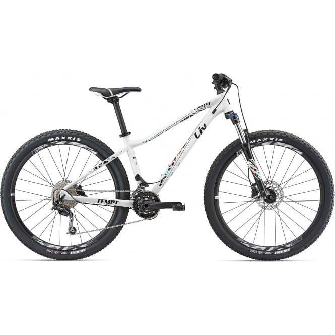 Giant Liv Tempt 2 Women's Mountain Bike 2018