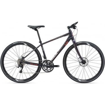 Liv Thrive 0 Disc Women's Urban Bike 2018