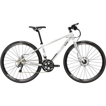 Liv Thrive 1 Disc Women's Urban Bike 2018