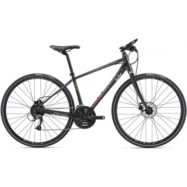 Liv Thrive 2 Disc Women's Urban Bike 2018