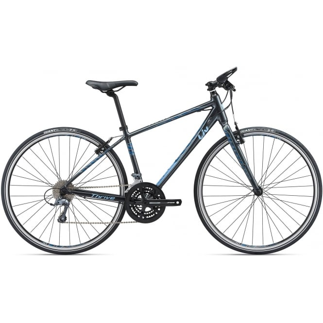 Giant Liv Thrive 3 Women's Urban Bike 2018