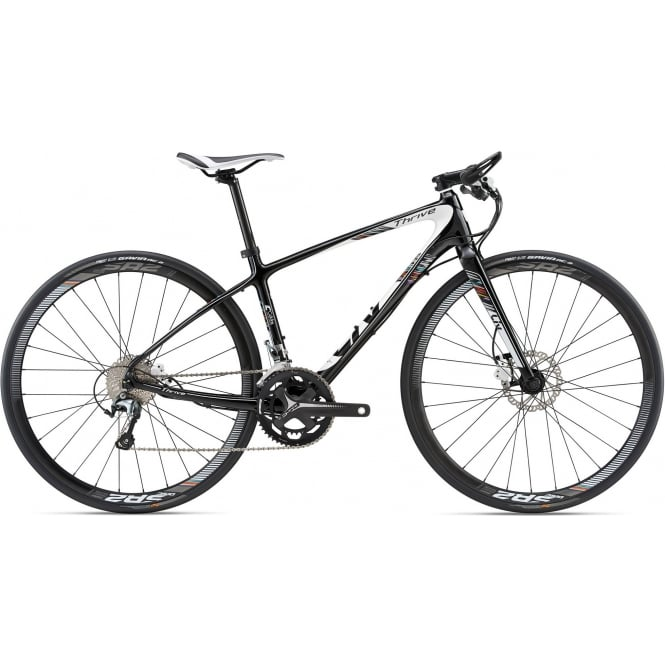 Giant Liv Thrive CoMax Disc Women's Urban Bike 2018