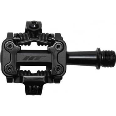 M1 Clipless Pedals