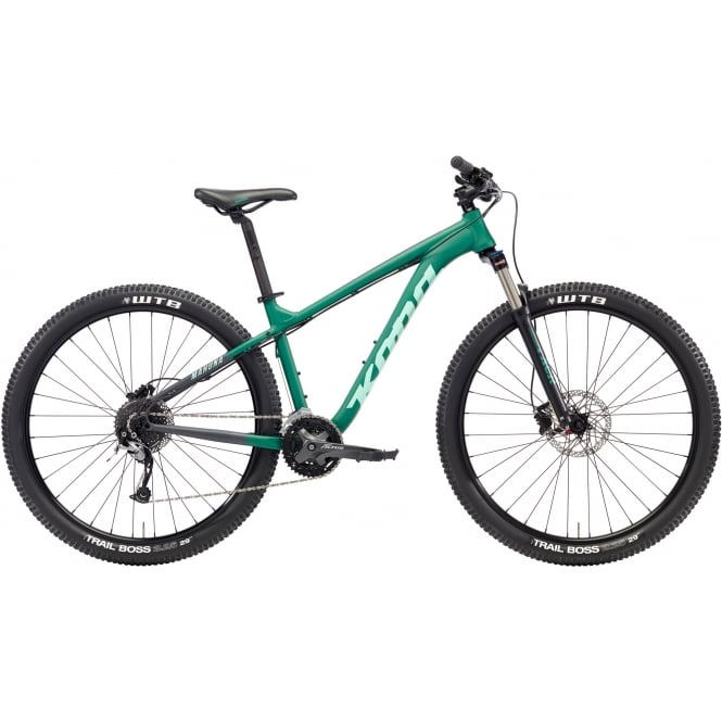 Kona Mahuna Mountain Bike 2018