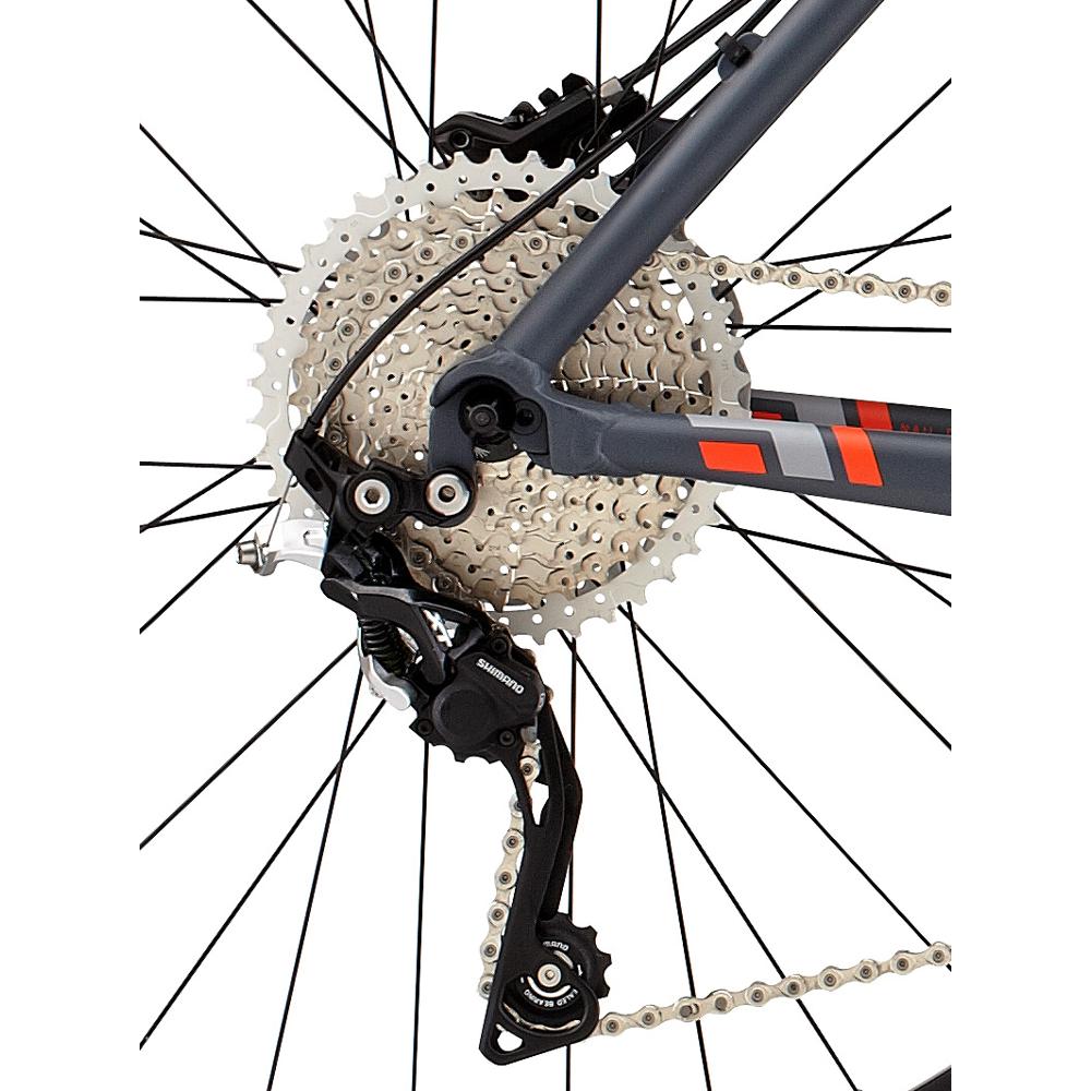 Marin Nail Trail 7.6 Mountain Bike 2016 | Triton Cycles